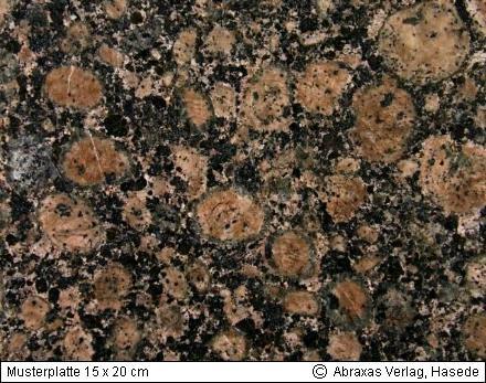 Granit Faust Natursteine